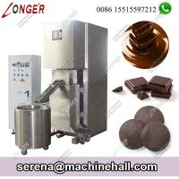 Buy cheap 250L Small Scale Chocolate Ball Mill Grinding Machine Cheap Price from wholesalers