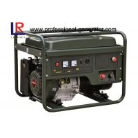 Buy cheap Portable Electric Stable DC Welding Generator with 15HP Engine with Low Consumption product