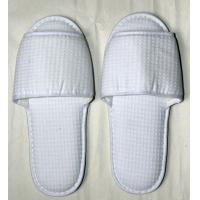 Buy cheap Disposable Guest Bathroom and Bedroom EVA, Dot shoe sole Spa, bar and Hotel Slipper from wholesalers