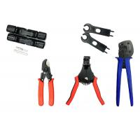 Buy cheap 5 in 1 portable Solar Photoroltaic Connector Crimping Tool Kit For Solar System from wholesalers