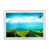 Buy cheap 27 Inch Capacitive Touch Digital Signage Screens LCD Display With LED Backlight from wholesalers