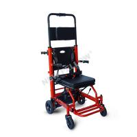 Buy cheap Big Wheels Home Care Stair Climbing Wheelchair For Elderly , Easy To Maneuver from wholesalers