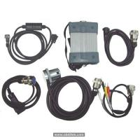 Buy cheap Mercedes benz Star Diagnosis Multiplexer C3 (XENTRY v2011.09) from wholesalers