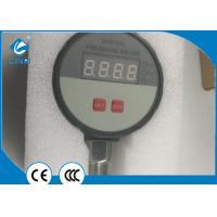 Buy cheap Digital  High Pressure Gauge ABS Shell  60Mpa AC220V RS485 Modbus from wholesalers