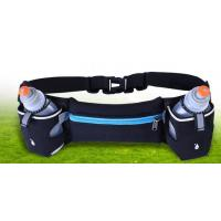 Buy cheap Waterproof running waist bag with water bottle product