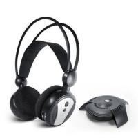 Buy cheap 5 IN 1 RF cordless headphone for home use from wholesalers