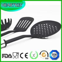 Buy cheap Cooking tools set, silicone spoon slotted spoon ladle, silicone spatula sets cooking utensils from wholesalers