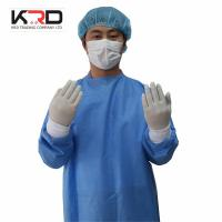 Buy cheap Hot selling Medical SMS disposable surgical gown for hospital from wholesalers