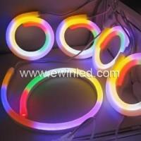Buy cheap LED Neon Flex Rope Light--Four Colors R+G+B+Y (EW_3WIRE-4C) from wholesalers