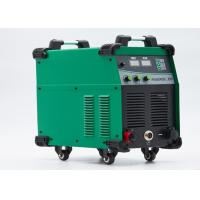 Buy cheap Digital Inverter IGBT MIG MAG Arc Welding Machine CO2 Gas Shielded 350A For Carbon Steel from wholesalers