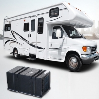 Buy cheap Cooling Heating Under Bunk Caravan Air Conditioner from wholesalers