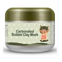 Deep Cleansing Oxygen Bubble Face Mask For Face Washing OEM / ODM Available