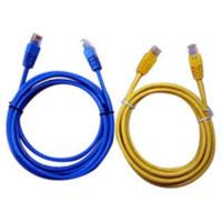 Buy cheap UTP cat5e patch cord from wholesalers