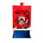 Buy cheap Ridge Cap Sheet Roll Forming Machine from wholesalers