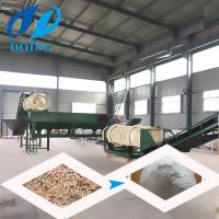 Buy cheap High efficient potato starch processing line machinery potato processing machine from wholesalers