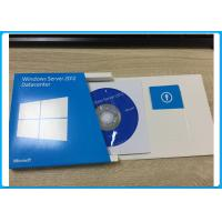 Buy cheap P71-07835 Microsoft Windows Server 2012 Retail Box Datacenter 64 Bit from wholesalers