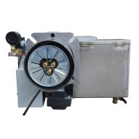 Buy cheap Eco Friendly Residential Oil Burners , Oil Boiler Burner 8 Bar Working Pressure from wholesalers