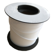 Buy cheap High Temperature Resistant Roll 0.1mm 1.6g/Cm3 PTFE Hose Pipe from wholesalers