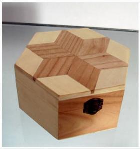 Promotional Wooden Fridge magnet