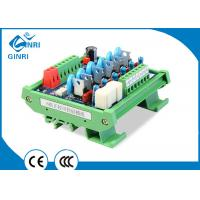 Buy cheap Motors PLC SCR Module , AC Solenoid Valve Driver Board SCR Zero Trigger Solid State from wholesalers