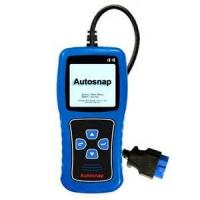 Buy cheap Autosnap Cr802 OBDII Code Scanner Reader Diagnostic Tool For Cars Acs022 from wholesalers