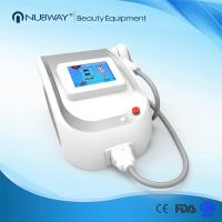 Buy cheap 2016 China beauty expo 808nm diode laser hair removal machine,diode laser hair removal from wholesalers