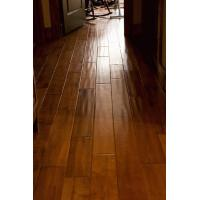 Buy cheap Oak Handscraped Flooring product