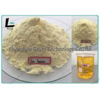 Buy cheap Body Building Trenbolone Acetate Powder , Revalor-H Human Growth Hormone Steroid from wholesalers