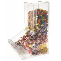 Buy cheap Acrylic Candy Bin w/ Scoop from wholesalers