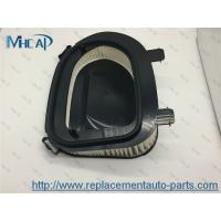 Buy cheap Reusable Car Air Filter Replacement BMW X3 X5 X6 13717811026 Paper Rubber from wholesalers