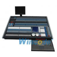 Buy cheap Pearl Expert Lighting Dmx Controller Durably With Multithreading Processors from wholesalers