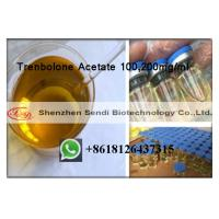 Buy cheap Anabolic Strongest Testosterone Steroid Powder Test Deca Testosterone Decanoate 5721-91-5 from wholesalers