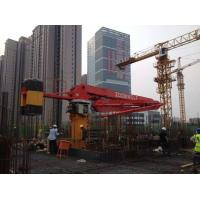 Buy cheap Stable concrete placing Boom  Easy To Disassemble And Install ISO9001 Certification from wholesalers
