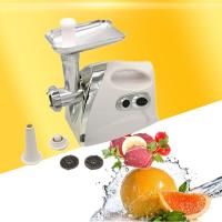 Buy cheap Household appliance 1000W meat grinder from China from wholesalers