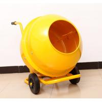 Buy cheap Hot Sale 1 Year Warranty CE 160Liter Drum Electric Motor Mortar Cement Concrete Mixer from wholesalers