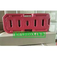 Buy cheap 4WD Accessories Plastic Jerry Can 20L Jerry Gas Fuel Tank from wholesalers