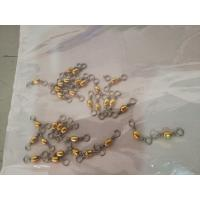 Buy cheap Factory provide high quality best price fishing tackle swivels from wholesalers