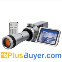 Buy cheap 3.0 inch Flipout TFT Digital Video Camcorder (720P, 5 Megapixel CMOS) from wholesalers