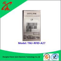 Buy cheap Customized White 13.56MHz Adhesive RFID Smart Label/ Printed Rfid Tags from wholesalers