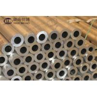 Buy cheap Extrude Magnesium Alloy Tube Customized Shapes , Mg Plate Magnesium Profile from wholesalers