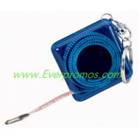 Buy cheap 3' Square Tape Measure Keyholder from wholesalers