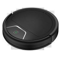 Buy cheap Floor Mopping Automatic Carpet Cleaner Robot For Pet Hair With Water Tank from wholesalers