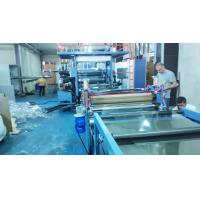 Buy cheap PET Sheet Extrusion Line Co Extruder Machine High Volume Output from wholesalers