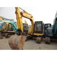 Buy cheap KOMATSU PC60-7 USED MINI EXCAVATOR FOR SALE from wholesalers