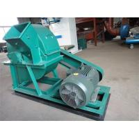 Buy cheap Many Types Wood Branch Crushing Machine for Sale from wholesalers