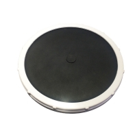 Buy cheap Sewage Treatment Disc Air Diffuser Fine Bubble Aeration Low Power Consumption from wholesalers