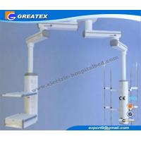 Buy cheap Multi Movement Operating Theater Ceiling ICU Pendant Twin Tower Of Dry And Wet from wholesalers