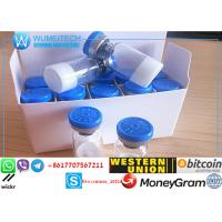 Buy cheap Wholesale 98% Assay Peptides Hormone Peg-Mgf 2 Mg/Vial wumeiteach from wholesalers