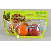 Buy cheap FDA Approval Water Approval Gallon slider Bags for Home Storaging, Storage Slider Bags with Zipper Track, from wholesalers
