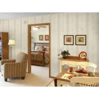 Buy cheap Newly Designed PVC Wallpaper for Home Interior Wallpaper from wholesalers